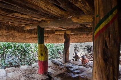 Village Konso